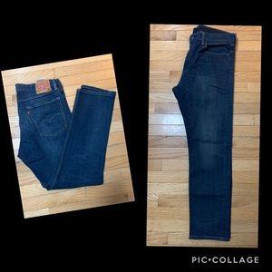 Levi's 502 Men's Jeans